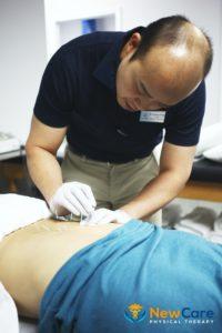 Dr. Michael Wang