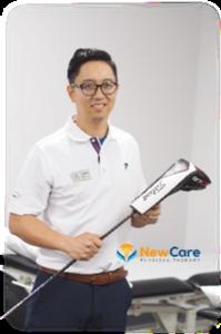 Dr. Michael Shin